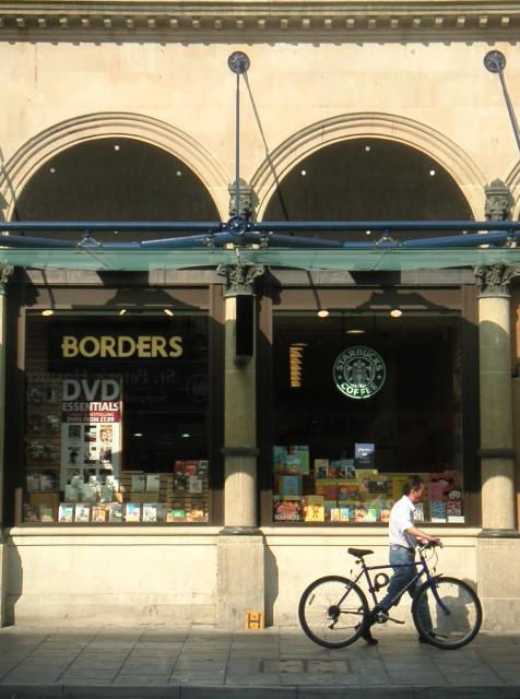 Borders - Closure Threat